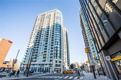 Photo of 242 Rideau Street Unit#2706, Ottawa, Ontario K1N0B7