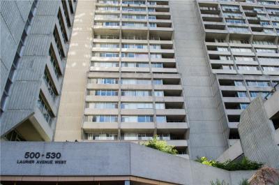 Photo of 530 Laurier Avenue Unit#1607, Ottawa, Ontario K1R7T1