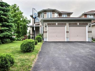 Photo of 1 Rayburn Street, Kanata, Ontario K2K3K8