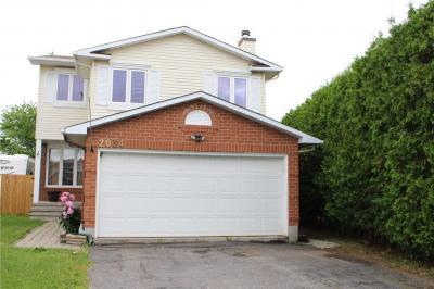 Photo of 2054 Legrand Crescent, Orleans, Ontario K1E3R1