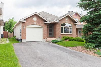 Photo of 860 Clearcrest Crescent, Ottawa, Ontario K4A3G1
