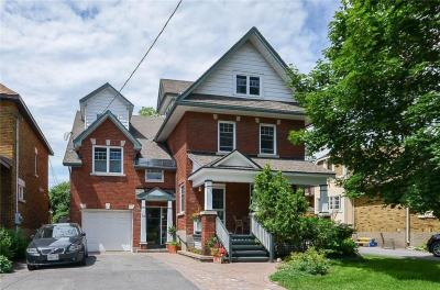 Photo of 32 Clarendon Avenue, Ottawa, Ontario K1Y0P2