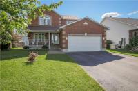 32 La Prairie Street, Embrun, Ontario K0A1W0
