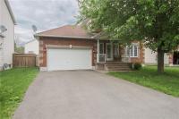 45 La Citadelle Street, Embrun, Ontario K0A1W0