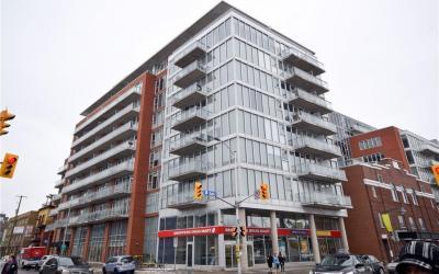 Photo of 354 Gladstone Avenue Unit#514, Ottawa, Ontario K2P0R4