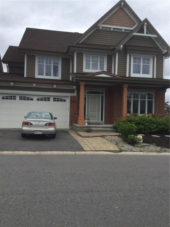 335 Rywalk Circle, Ottawa, Ontario K1T0C7