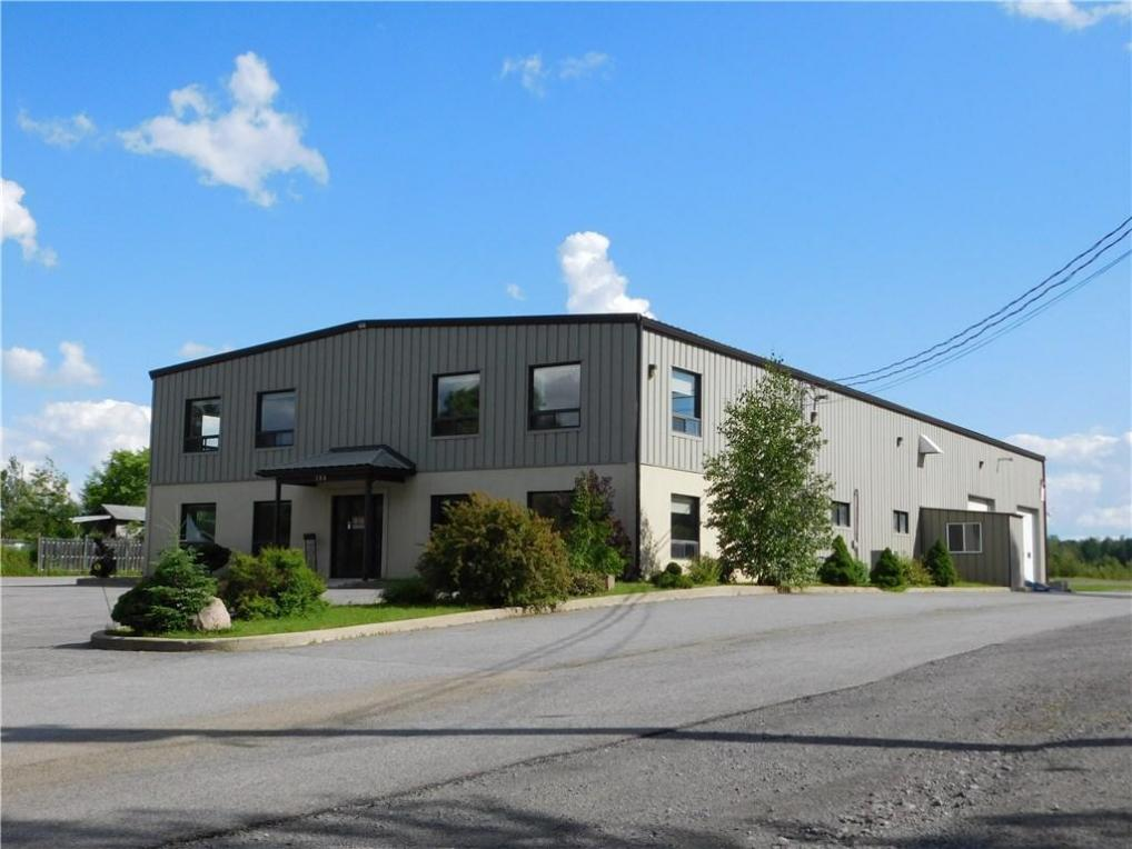 306 Front East Street, Hawkesbury, Ontario K6A2S9