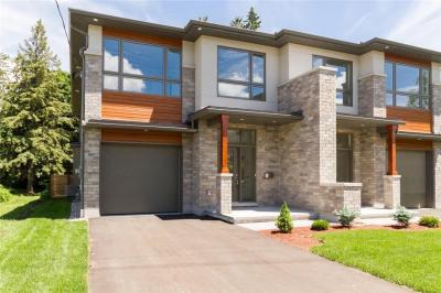 Photo of 839 Riddell Avenue, Ottawa, Ontario K2A2V8