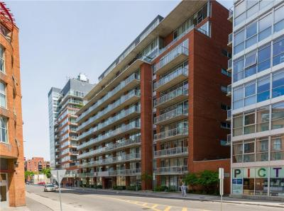 Photo of 383 Cumberland Street Unit#509, Ottawa, Ontario K1N1J9