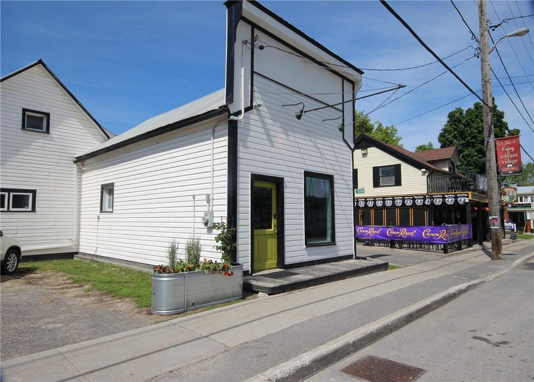 5546 Manotick Main Street, Manotick, Ontario K4M1A5
