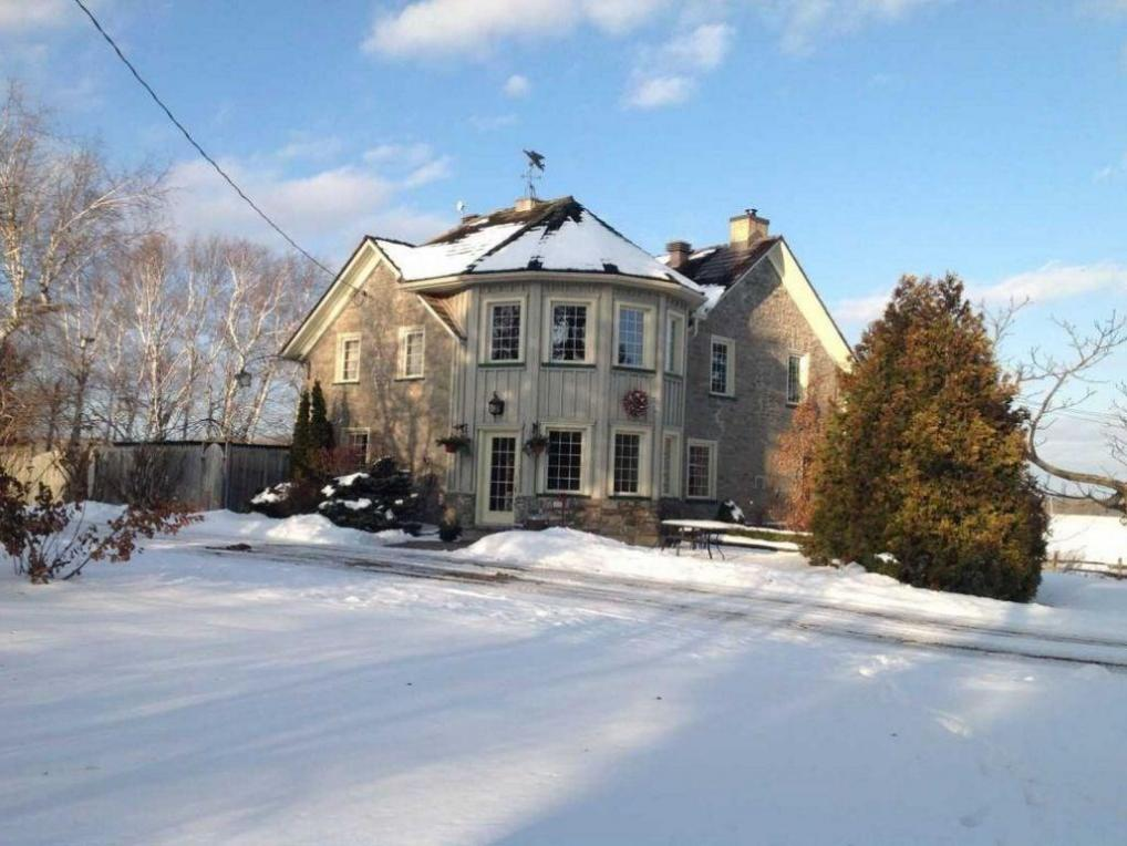 211 Sturgess Road, Jasper, Ontario K0G1G0