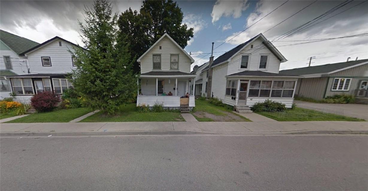 48 Brock Street, Brockville, Ontario K6V4E8