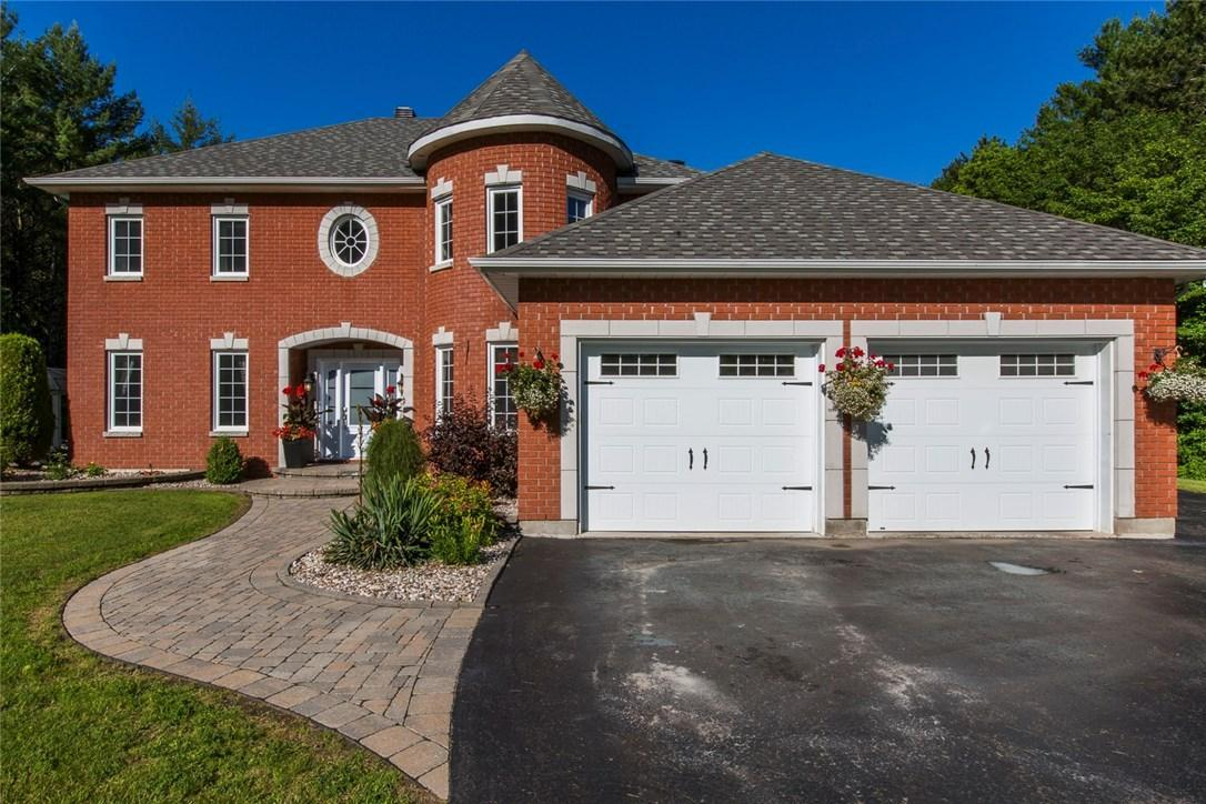 1880 Bouvier Street, Clarence-rockland, Ontario K0A1N0