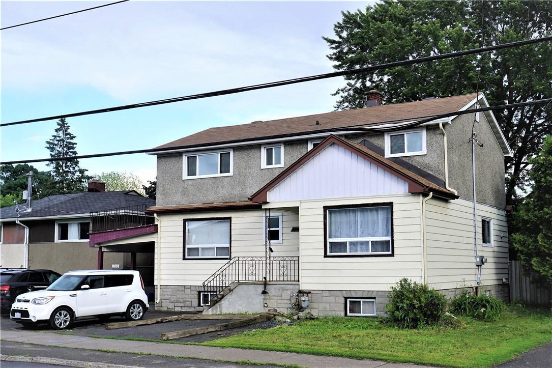 1710 Baseline Road, Ottawa, Ontario K2C0B8