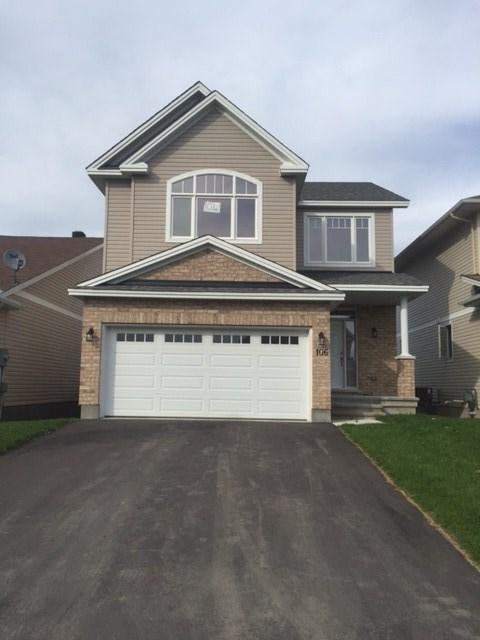 106 Bert Hall Street, Arnprior, Ontario K7S0G9