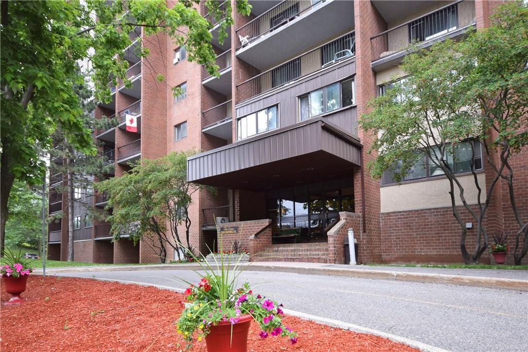 2630 Southvale Crescent Unit#115, Ottawa, Ontario K1B4S8