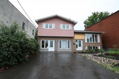 297 Olmstead Street, Ottawa, Ontario K1L7J9