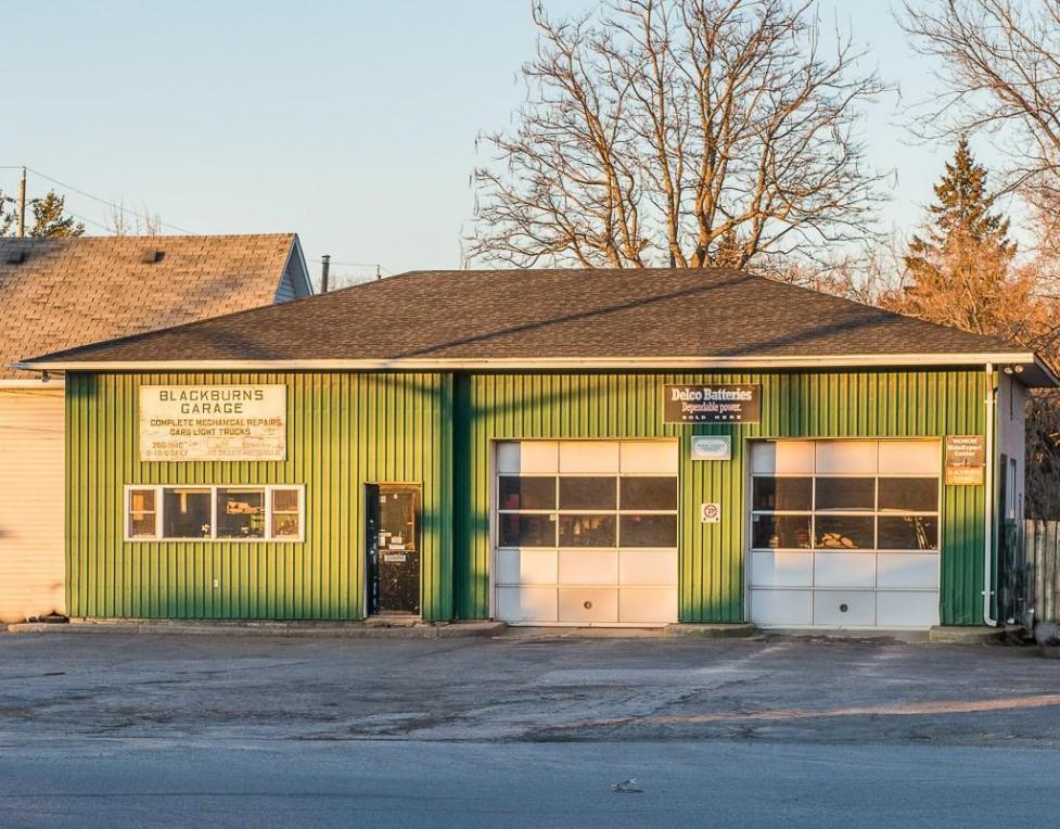 7 Martin Street S, Almonte, Ontario K0A1A0