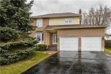 160 Centenaire Street, Embrun, Ontario K0A1W0