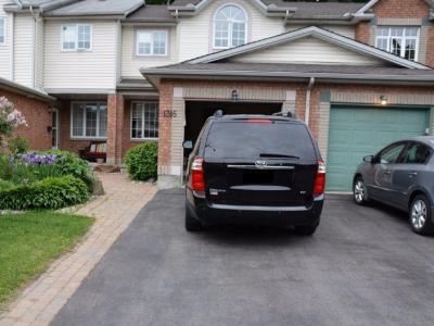 Photo of 1316 Silvestri Crescent, Ottawa, Ontario K1J1E8