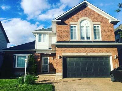 Photo of 38 Coachman Crescent, Ottawa, Ontario K2S1X8