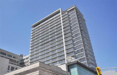 Photo of 324 Laurier Avenue Unit#2109, Ottawa, Ontario K1P0A4