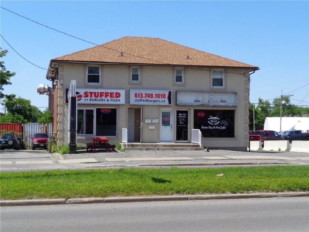 912 St Laurent Boulevard, Ottawa, Ontario K1K3B3
