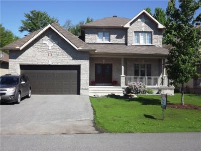 Photo of 46 Oasis Street, Limoges, Ontario K0A2M0