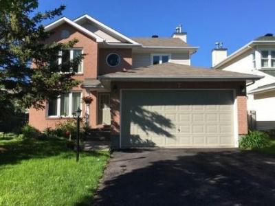 Photo of 7 Wheatland Avenue, Ottawa, Ontario K2M2L1