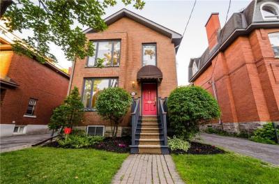 Photo of 300 Waverley Street, Ottawa, Ontario K2P0W3