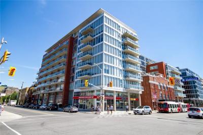 Photo of 354 Gladstone Avenue Unit#412, Ottawa, Ontario K2P0R4