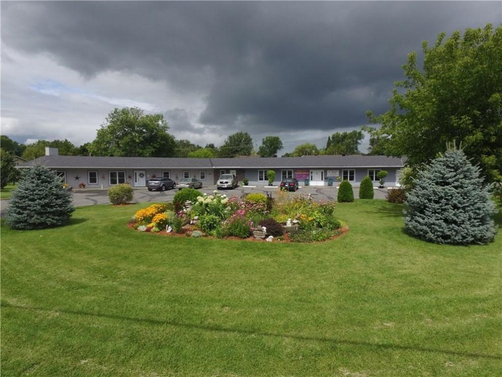 14705 County Road 2 Road, Ingleside, Ontario K0C1M0