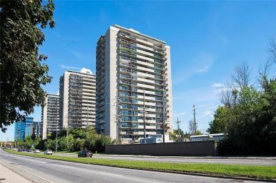Photo of 158a Mcarthur Avenue Unit#1104, Ottawa, Ontario K1L7E7