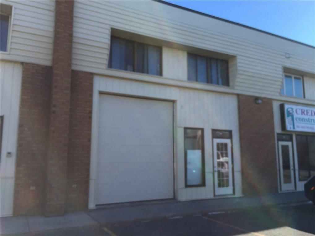 5450 Canotek Road Unit#61, Ottawa, Ontario K1J9G4