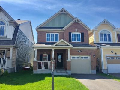 Photo of 535 Sunlit Circle, Ottawa, Ontario K4A0V4