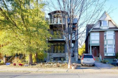 Photo of 101 Third Avenue Unit#c, Ottawa, Ontario K1S2J7