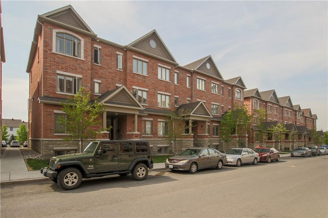 438 Leboutillier Avenue, Ottawa, Ontario K1K1V1
