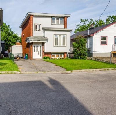 Photo of 379 Dieppe Street, Ottawa, Ontario K1L6V3