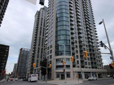 Photo of 195 Besserer Street Unit#2604, Ottawa, Ontario K1N0B6