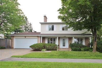 Photo of 1599 Featherston Drive, Ottawa, Ontario K1H6N9