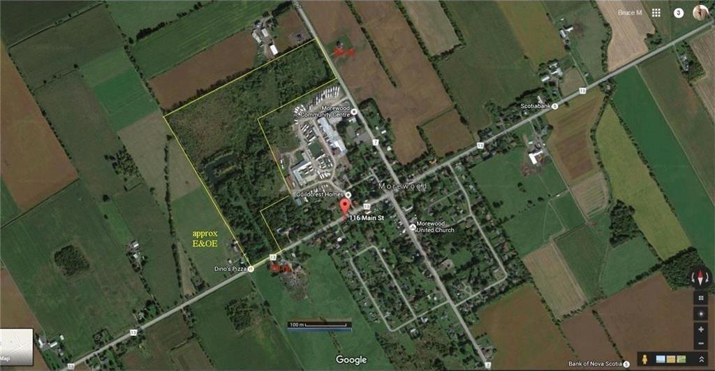 116 Main Street, Morewood, Ontario K0C2K0
