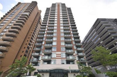 Photo of 570 Laurier Avenue W Unit#2201, Ottawa, Ontario K1R1C8