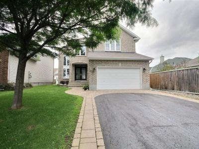Photo of 867 Scala Avenue, Orleans, Ontario K4A4M6