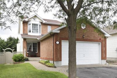 Photo of 3 Meadowcroft Crescent, Ottawa, Ontario K1J1G9