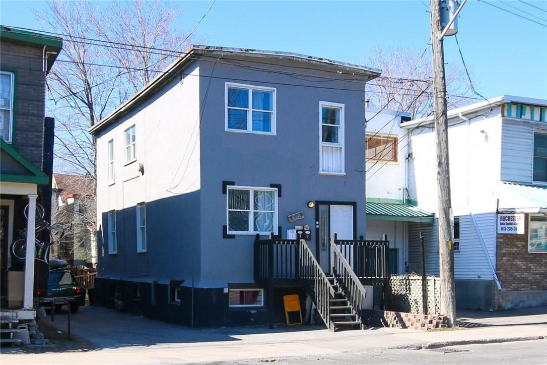 403 Catherine Street, Ottawa, Ontario K1R5T6