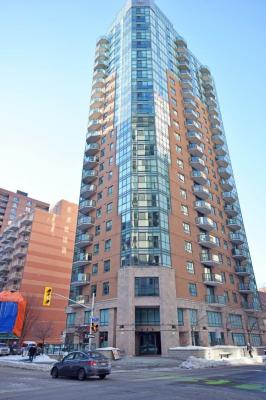Photo of 445 Laurier Avenue W Unit#1904, Ottawa, Ontario K1R0A2