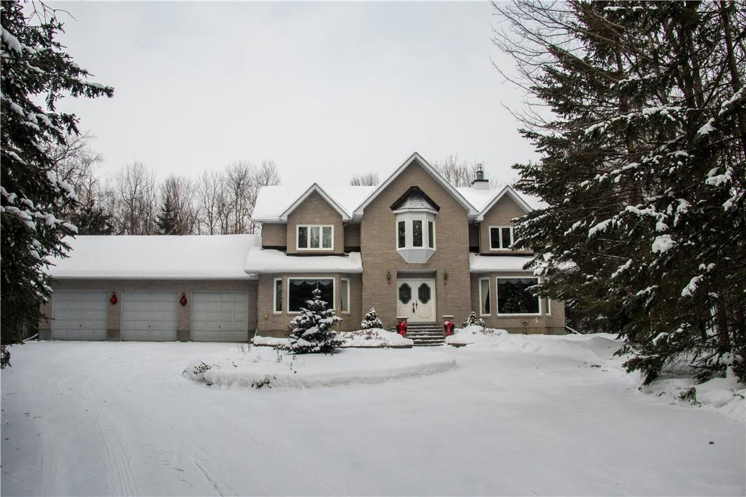 1240 Squire Drive, Ottawa, Ontario K4M1B8