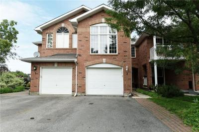 Photo of 3 Wallsend Avenue, Ottawa, Ontario K2K3K7