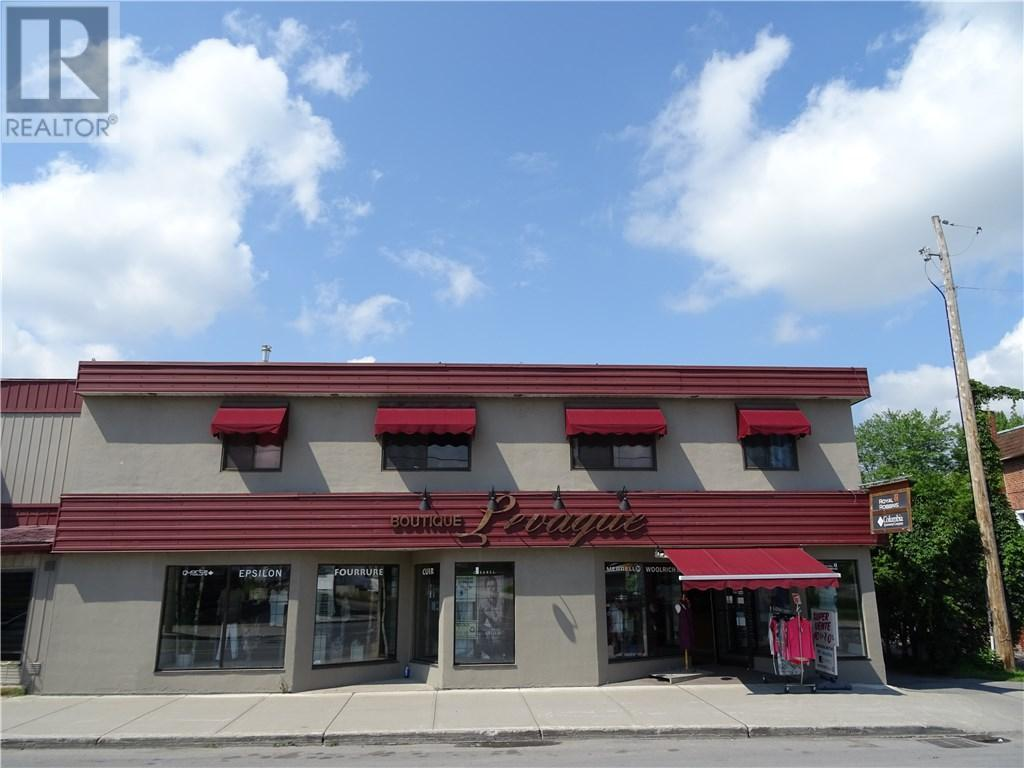 6 Res. Rental Units + 5000 Sq.Ft. Commercial Space