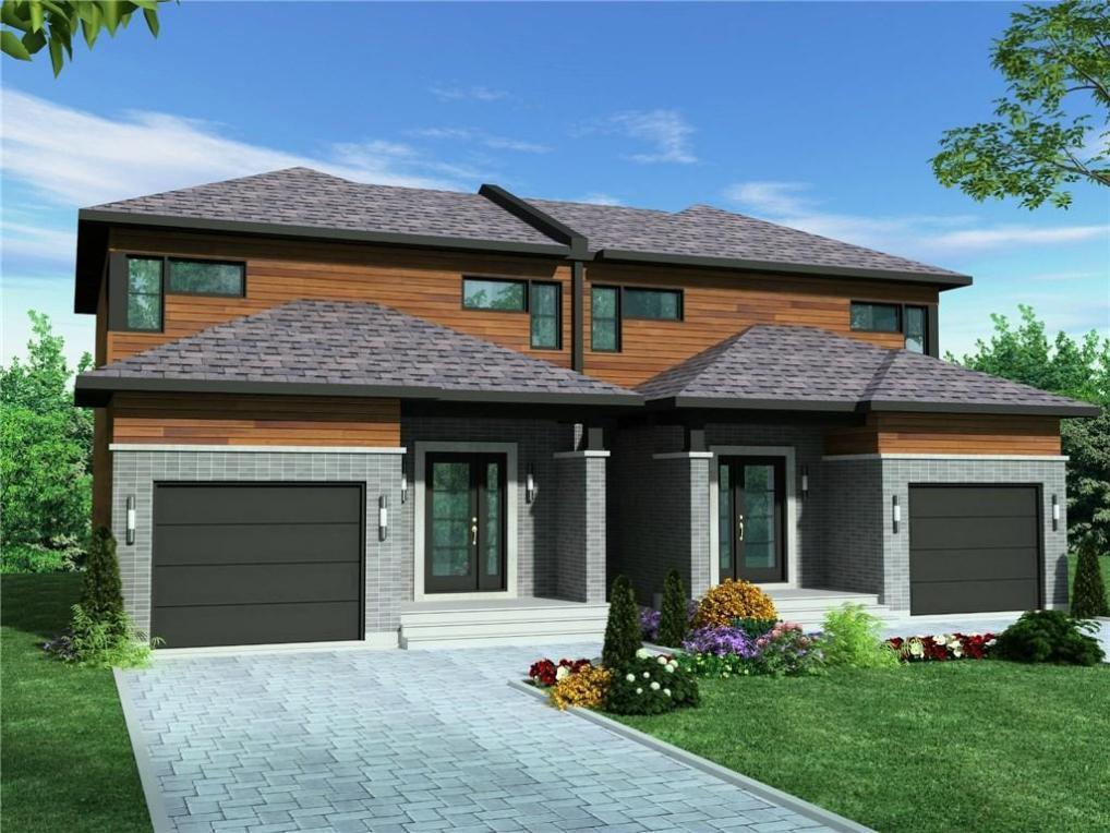 322 Belfort Crescent, Cornwall, Ontario K6H1T9